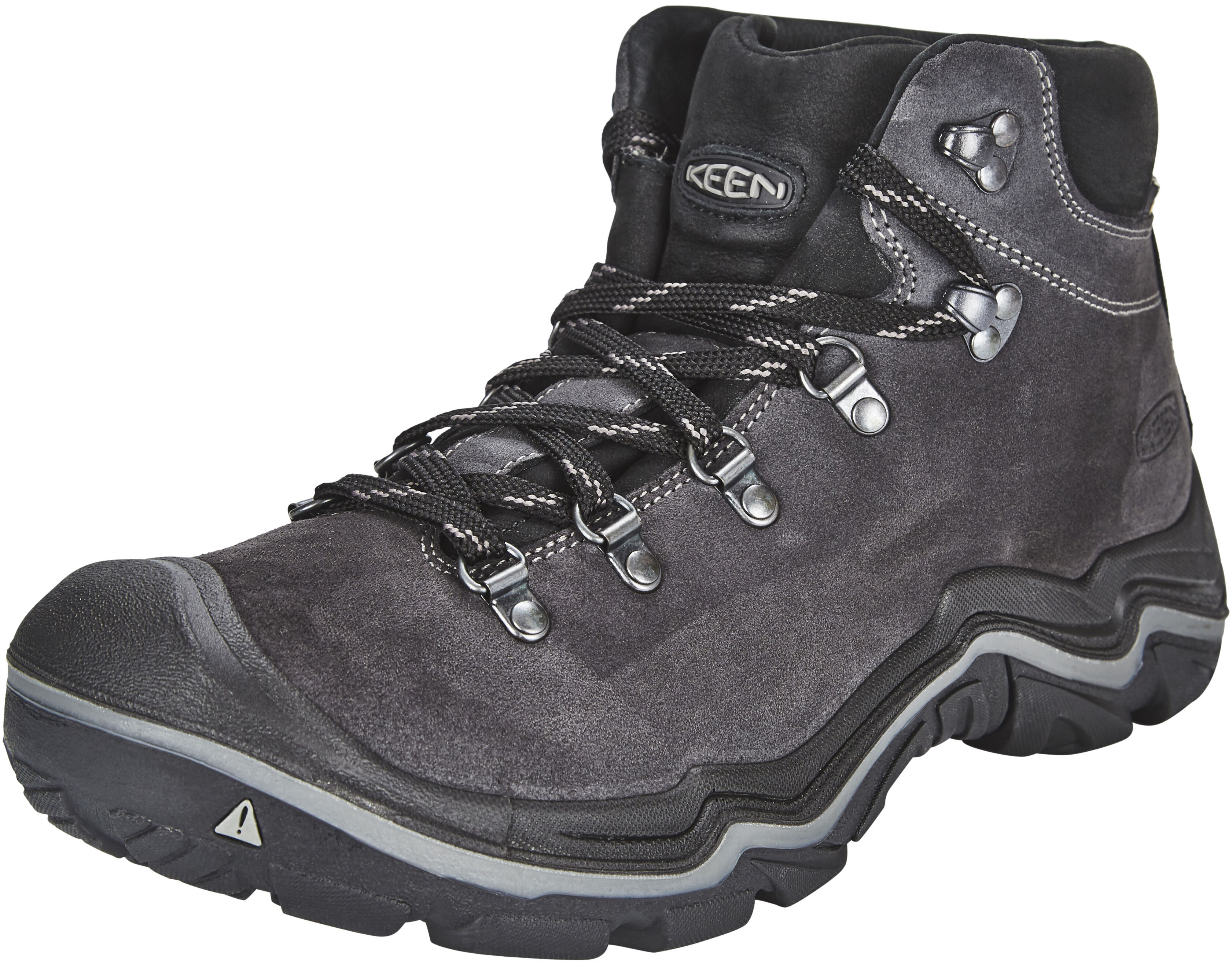 88c3ac99be Keen Feldberg WP Shoes Men grey at Addnature.co.uk